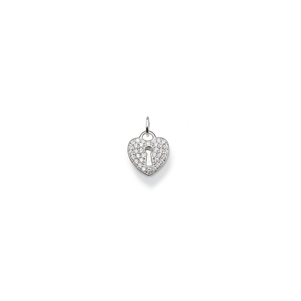 Thomas sabo jewellery thomas sabo cz heart pendant pe454 051 14 thomas sabo cz heart pendant pe454 051 14 aloadofball Gallery