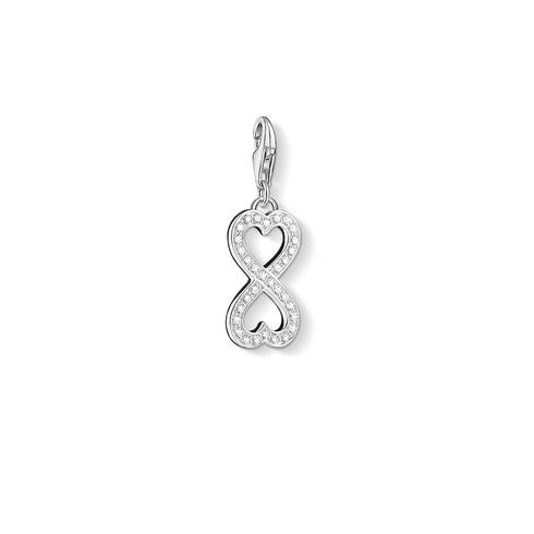 Thomas Sabo Charms Thomas Sabo Eternity Charm 1306-051-14