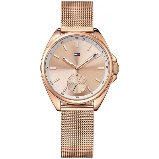 Tommy Hilfiger Ladies' Ava Bracelet Watch 1781756