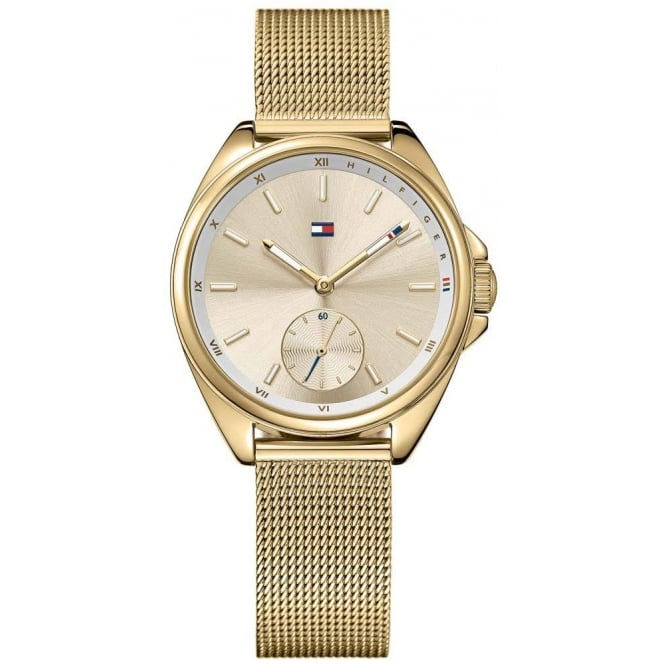 Tommy Hilfiger Ladies' Ava Bracelet Watch 1781757