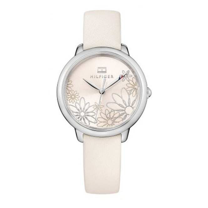 Tommy Hilfiger Ladies' Leila Strap Watch 1781785