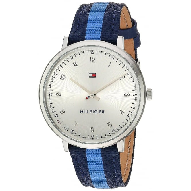 Tommy Hilfiger Ladies' Ultra Slim Strap Watch 1781767