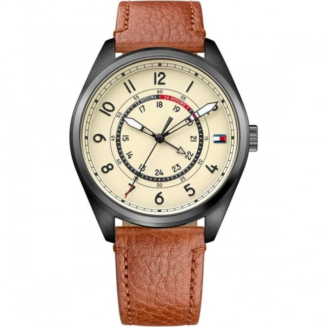 Tommy Hilfiger Men's Dylan Strap Watch 1791372
