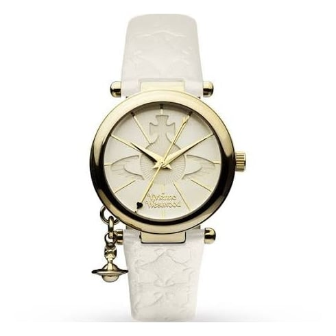 Vivienne Westwood Ladies' Orb II Watch VV006WHWH